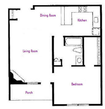 Floor Plans on style for living room